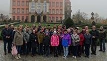 Zwiedzanie Dolnego Śląska