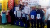 Mistrzostwa Polski w Zapasach