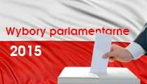 Wyniki wyborów 2015