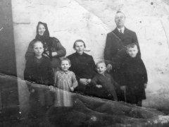 20 luty 1944, rodz. Wallach